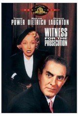 Witness for the Prosecution (1957) moved from 197. to 200.