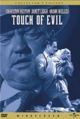 Touch of Evil (1958) moved from 174. to 235.