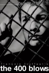 Les Quatre cents coups (1959) moved from 223. to 224.