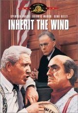 Inherit the Wind (1960) moved from 247. to 245.