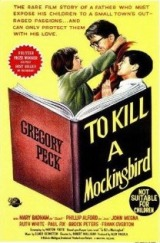 To Kill a Mockingbird (1962) first entered on 26 April 1996