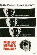 What Ever Happened to Baby Jane? (1962) moved from 247. to 245.