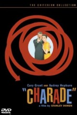Charade (1963) moved from 193. to 171.