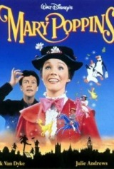 Mary Poppins (1964) first entered on 12 September 1997