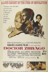 Doctor Zhivago (1965) first entered on 26 April 1996