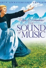 The Sound of Music (1965) first entered on 26 April 1996