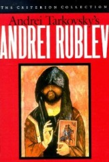 Andrei Rublev (1966) moved from 166. to 169.