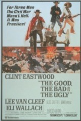 Il Buono, il brutto, il cattivo. (1966) a.k.a The Good, the Bad and the Ugly