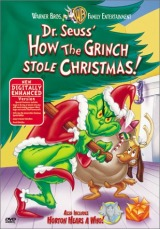 How the Grinch Stole Christmas! (1966) a.k.a Dr. Seuss' How the Grinch Stole Christmas!