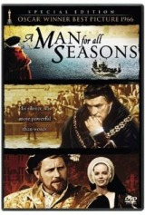 A Man for All Seasons (1966) first entered on 12 April 1999
