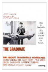 The Graduate (1967) moved from 248. to 250.