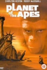 Planet of the Apes (1968) moved from 232. to 235.