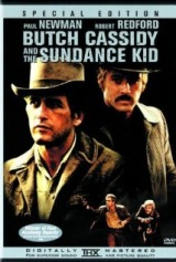 Butch Cassidy and the Sundance Kid (1969) first entered on 26 April 1996