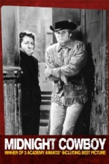 Midnight Cowboy (1969) first entered on 1 March 1998