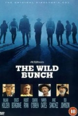 The Wild Bunch (1969) moved from 185. to 186.