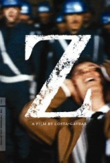 Z (1969) first entered on 24 November 2006