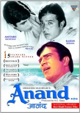 Anand (1971) first entered on 6 May 2020