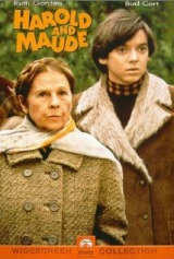 Harold and Maude (1971) first entered on 26 April 1996