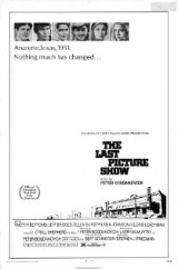 The Last Picture Show (1971) first entered on 10 March 2005