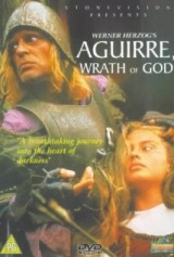 Aguirre, der Zorn Gottes (1972) a.k.a Aguirre, Wrath of God
