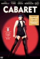 Cabaret (1972) moved from 204. to 230.