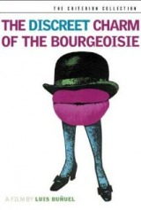 Le charme discret de la bourgeoisie (1972) first entered on 20 October 2006