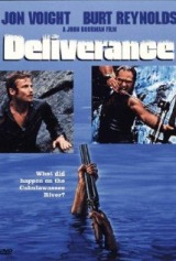 Deliverance (1972) first entered on 26 April 1996