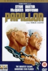 Papillon (1973) first entered on 26 April 1996