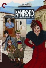 Amarcord (1973) moved from 185. to 249.