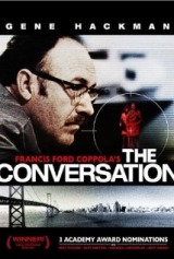 The Conversation (1974) moved from 181. to 183.
