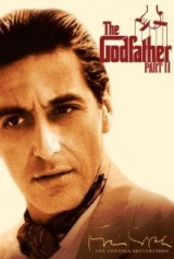 The Godfather: Part II (1974) first entered on 26 April 1996