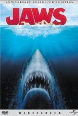 Jaws (1975) moved from 144. to 143.