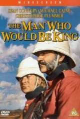 The Man Who Would Be King (1975) a.k.a Rudyard Kipling's The Man Who Would Be King