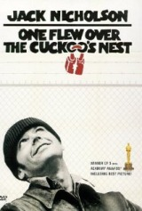 One Flew Over the Cuckoo's Nest (1975) first entered on 26 April 1996