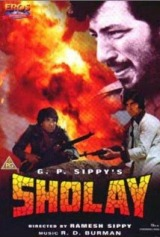 Sholay (1975) first entered on 28 December 2015