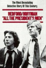 All the President's Men (1976) first entered on 7 November 1997
