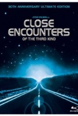 Close Encounters of the Third Kind (1977) first entered on 1 March 1998