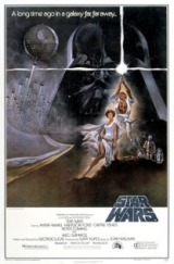 Star Wars (1977) first entered on 26 April 1996