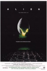 Alien (1979) first entered on 26 April 1996