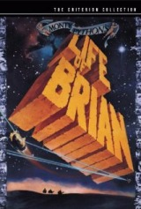 Life of Brian (1979) moved from 187. to 191.