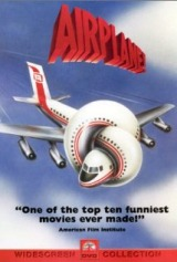 Airplane! (1980) first entered on 26 April 1996