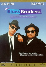 The Blues Brothers (1980) first entered on 26 April 1996