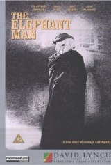 The Elephant Man (1980) moved from 156. to 157.