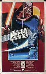 Star Wars: Episode V - The Empire Strikes Back (1980) first entered on 26 April 1996