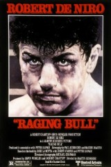 Raging Bull (1980) moved from 124. to 123.