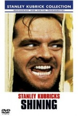 The Shining (1980) first entered on 26 April 1996