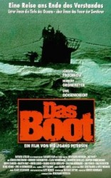 Das Boot (1981) first entered on 26 April 1996