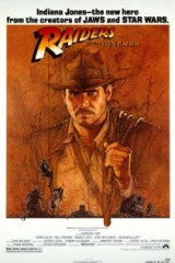 Raiders of the Lost Ark (1981) first entered on 26 April 1996