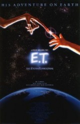 E.T.: The Extra-Terrestrial (1982) moved from 208. to 198.