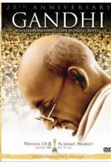 Gandhi (1982) first entered on 26 April 1996